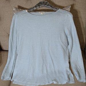 Eileen Fisher Organic Linen Sweater